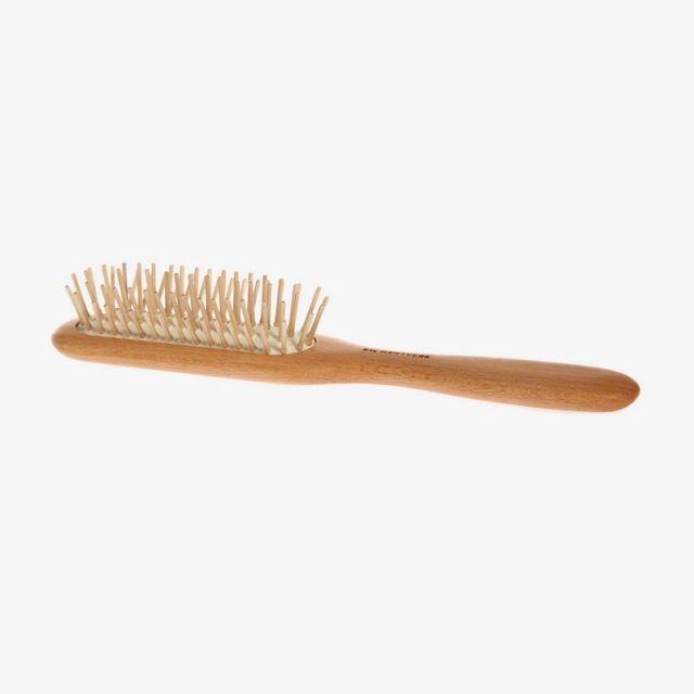 Haarbürste Pins