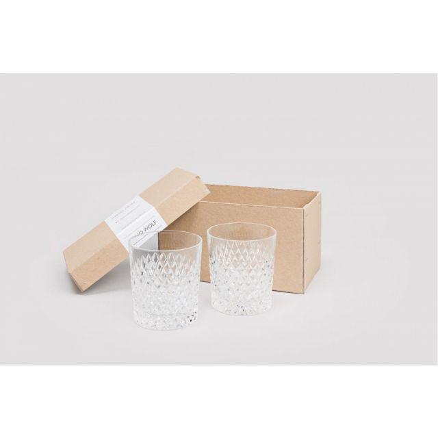 Kristallgläser Glashütte