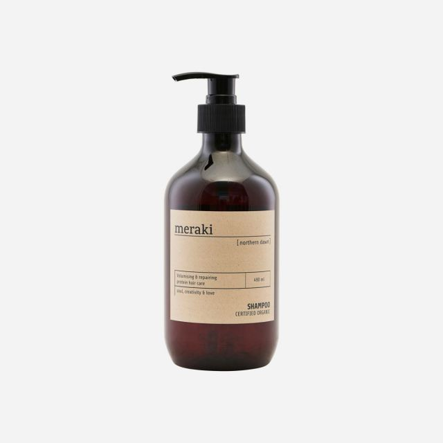 Shampoo Northern Dawn