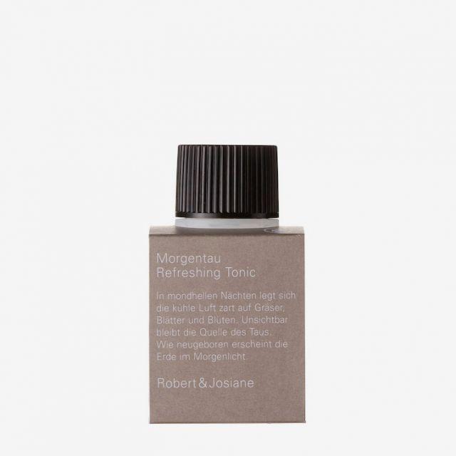 Refreshing Tonic Morgentau