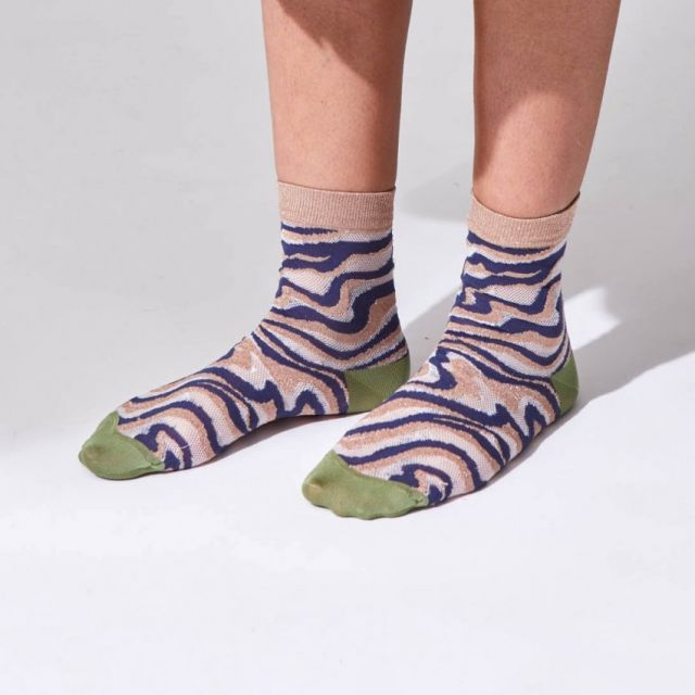 Socken Marquise