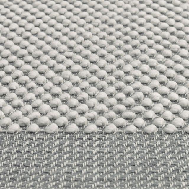 Teppich Pebble Light Grey