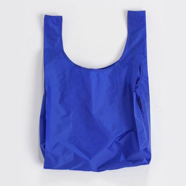 Einkaufstasche Cobalt