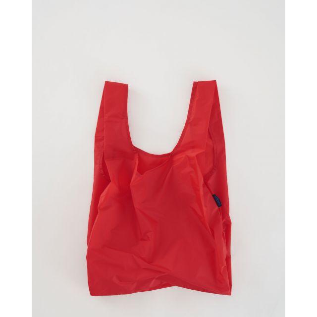 Einkaufstasche Rot