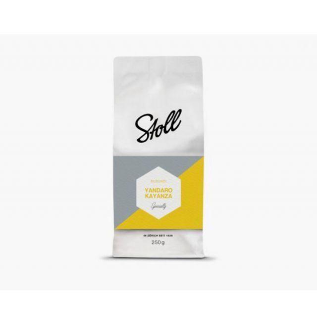 Kaffeebohnen Yandaro Kayanza