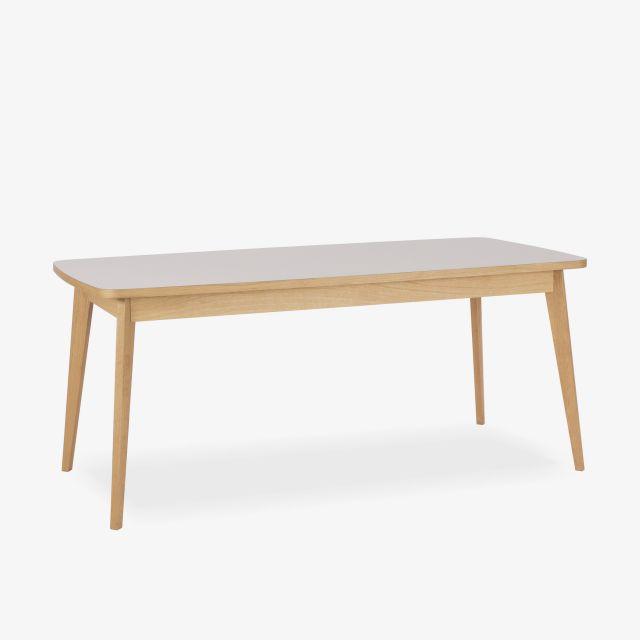 Tisch Usus Lino