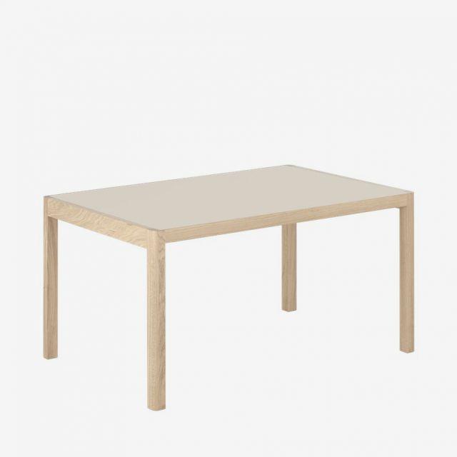 Tisch Workshop