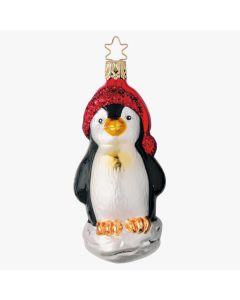 Weihnachtspinguin
