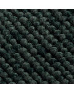 Teppich Peas Dark Green
