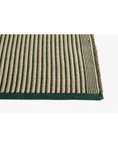 Teppich Tapis Black & Green