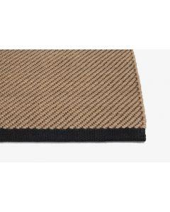 Teppich Bias Cappucino