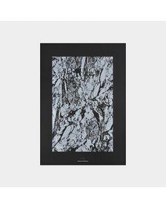 Print Black Reflections N° 2