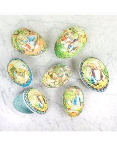 Osterei Peter Rabbit