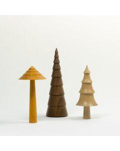 Holzbaum im Set