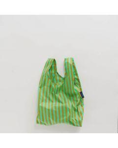 Einkaufstasche Baby Lawn Stripe