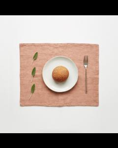 Tischset Café Crème