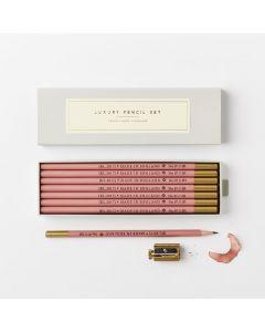 Bleistift Pink