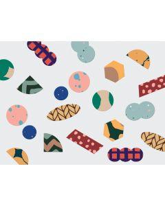 Sticker Pattern