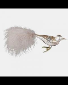 Champagne Bird