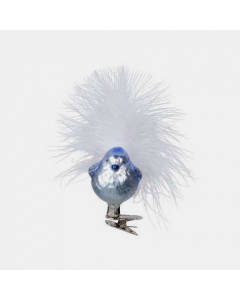 Blue Birdie 5cm