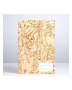 Notizbuch Amazonie