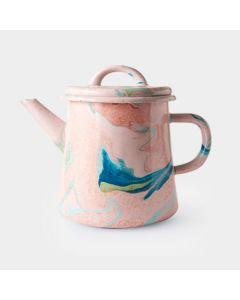 Teekrug Marble
