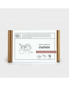 Saatbox für Kinder