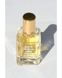 Parfum Gold Saskia Diez