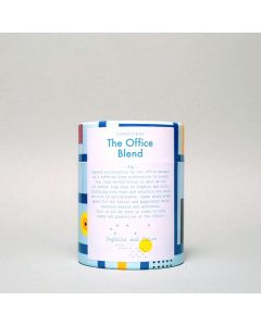 Tee Office Blend