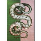 Teppich Serpentes 1